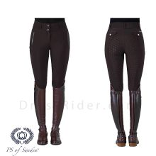 Ladies Full Seat Breeches Elsa