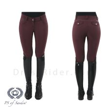 Ladies Knee Grip Breeches Liza