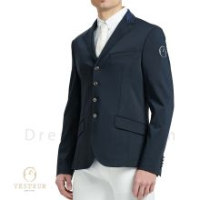 Mens Competition Jacket Monza