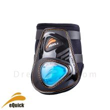 e Shock Fetlock Boots Rear